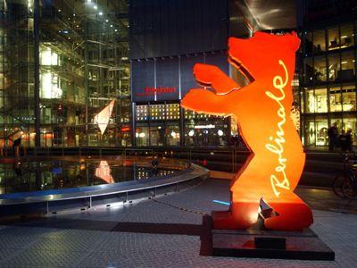 Festival de Berlim com 16 filmes em competição homenageia iraniano Jafar Panahi