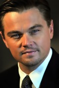 Fotografia de Leonardo DiCaprio