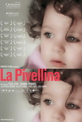 Poster de «La Pivellina»