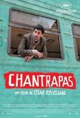 Poster de «Chantrapas»