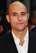 Fotografia de «Mark Strong»