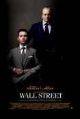 Poster de «Wall Street: O Dinheiro Nunca Dorme»