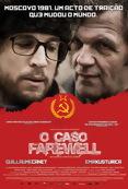 Poster de  «O Caso Farewell»