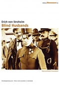 Poster de «Blind Husbands»