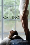 Poster de «Canino»