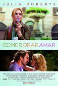 Poster de «Comer Orar Amar (Digital)»