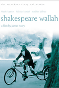 Poster de «Shakespeare Wallah»