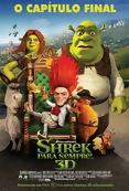 Poster de «Shrek - Para Sempre! (V.P.)»