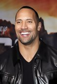 Foto Dwayne Johnson