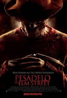 Poster de «Pesadelo em Elm Street (Digital) (II)»