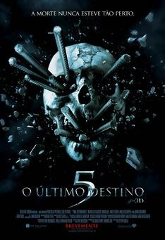 Poster de «O Último Destino 5»