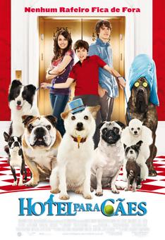 Poster de «Hotel para Cães (V.O.)»