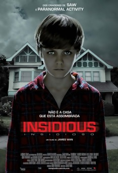 Poster de «Insidioso»