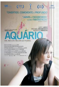 Poster de «Aquário»