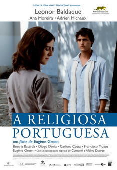 Poster de «A Religiosa Portuguesa»