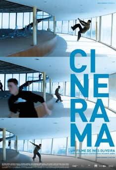 Poster de «Cinerama»