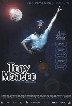 Poster de «Tony Manero»