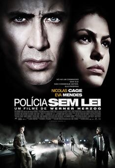 Poster de «Polícia sem Lei (Digital) (II)»