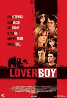 Poster de «Loverboy - A Educação de Paul»