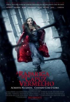 Poster de «A Rapariga do Capuz Vermelho (II)»