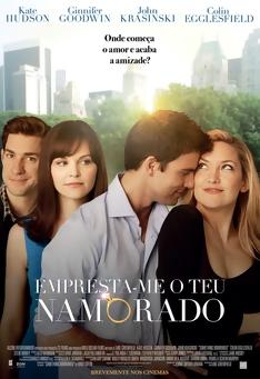 Poster de «Empresta-me o teu Namorado»