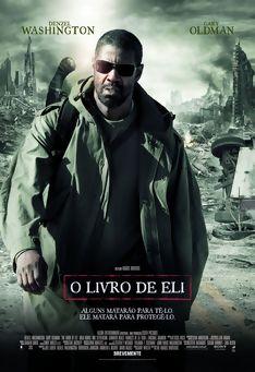 Poster de «O Livro de Eli»