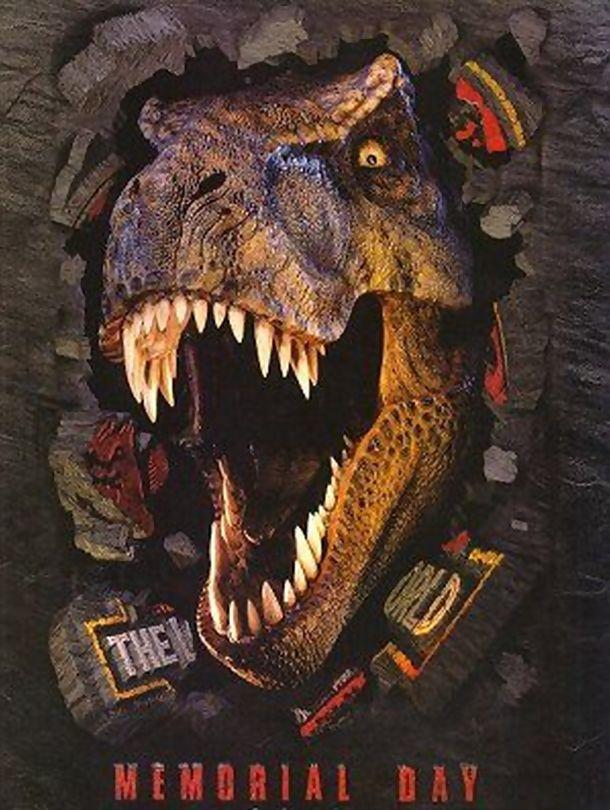 O Mundo Perdido: Jurassic Park – Legendado