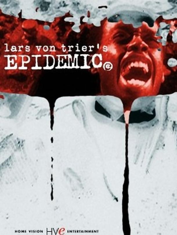 Poster do filme Epidemia