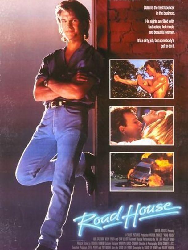 Poster do filme Profissão Duro