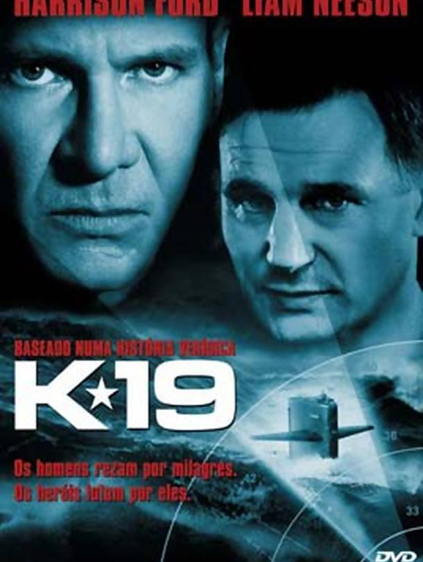 Poster do filme K-19