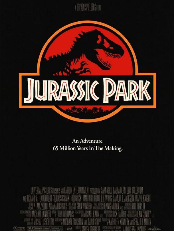 Parque Jurássico – Legendado