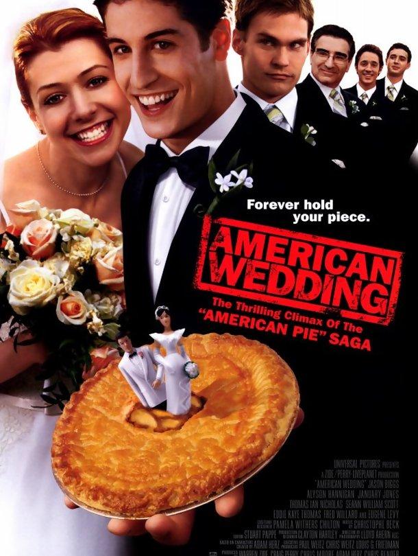 American Pie: O Casamento – Legendado