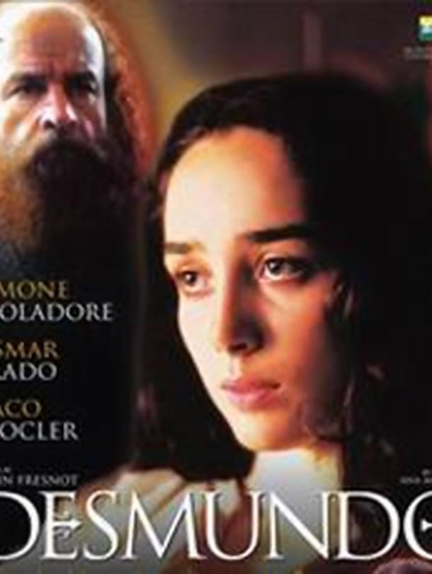 Poster do filme Desmundo