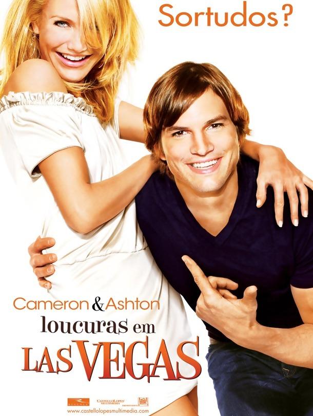 Poster do filme Loucuras em Las Vegas