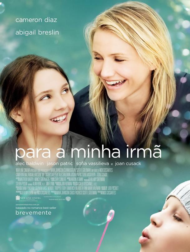 Poster do filme Para a Minha Irmã