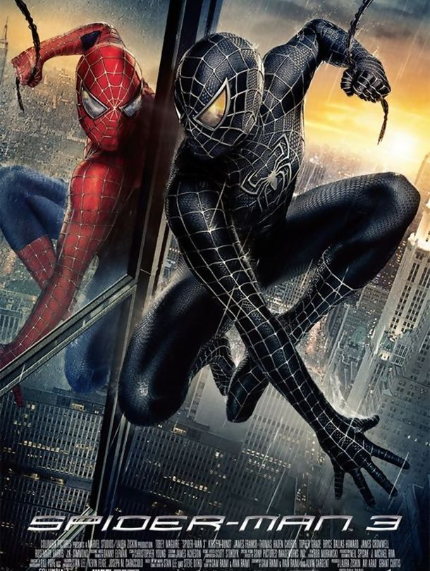 Homem-Aranha 3 – Legendado