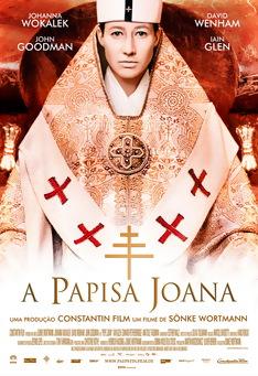 Poster de «A Papisa Joana (Digital)»