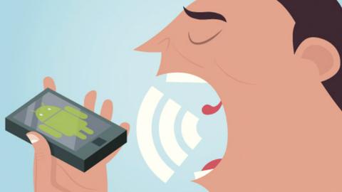 Trusted Voice da Google vai desbloquear o seu Android através da voz
